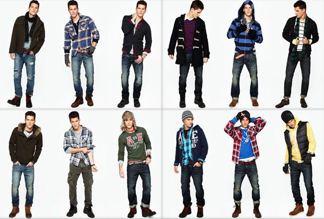 Guy clothes stores. Clothing stores online