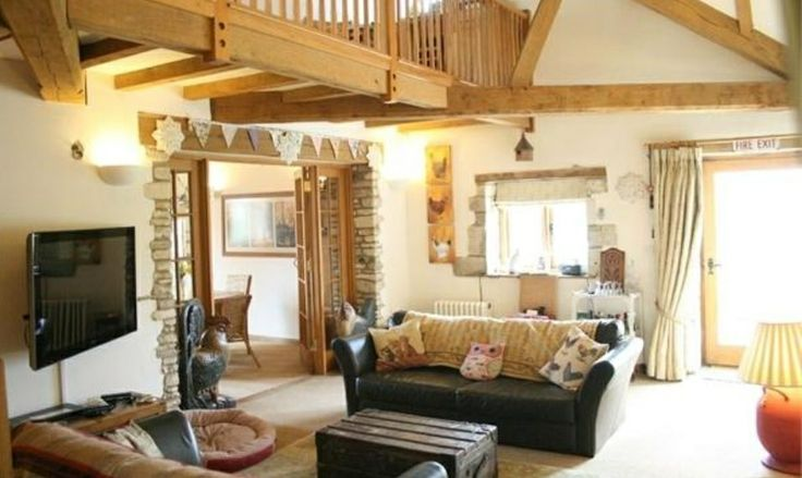 Country Living Room Ideas On A Budget Folat