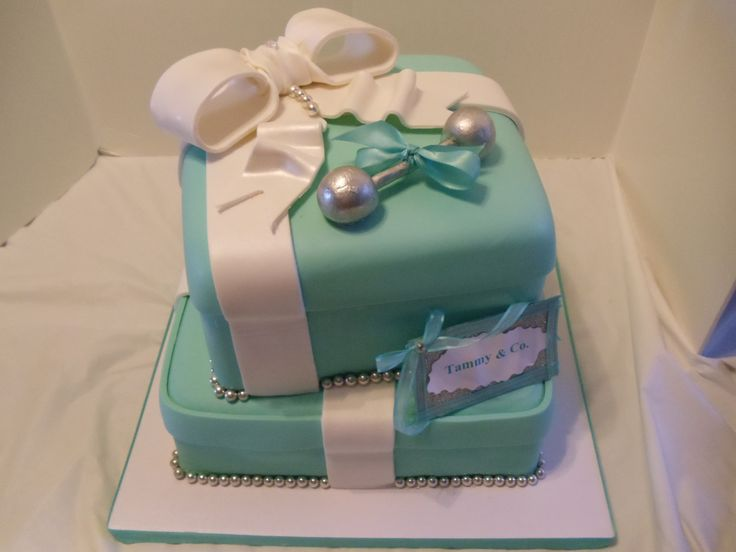 tiffany 39 s theme baby shower for my future little ones pinterest