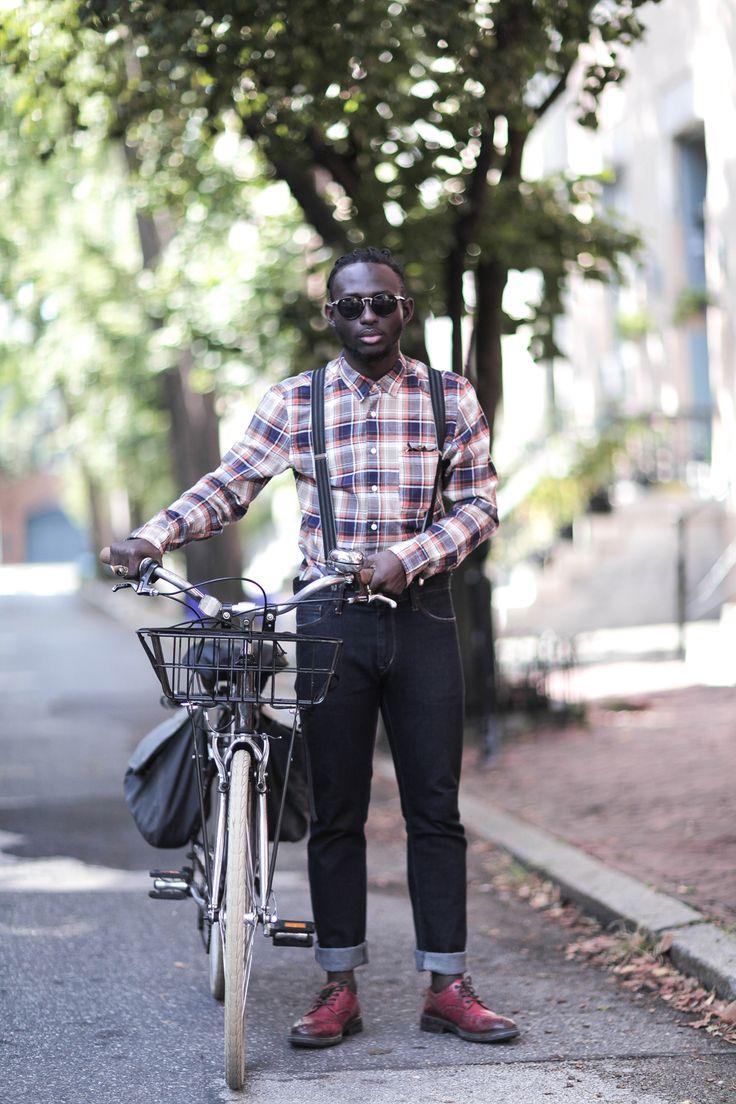 Pinterest for New orleans street style