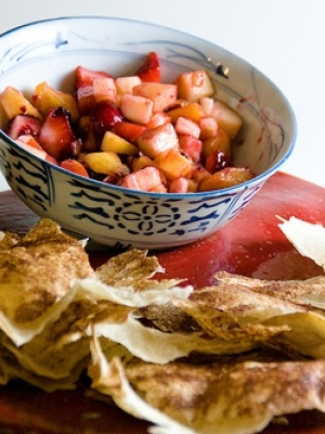 Strawberry and rhubarb recipes: 9 delicious ideas | Today's Parent
