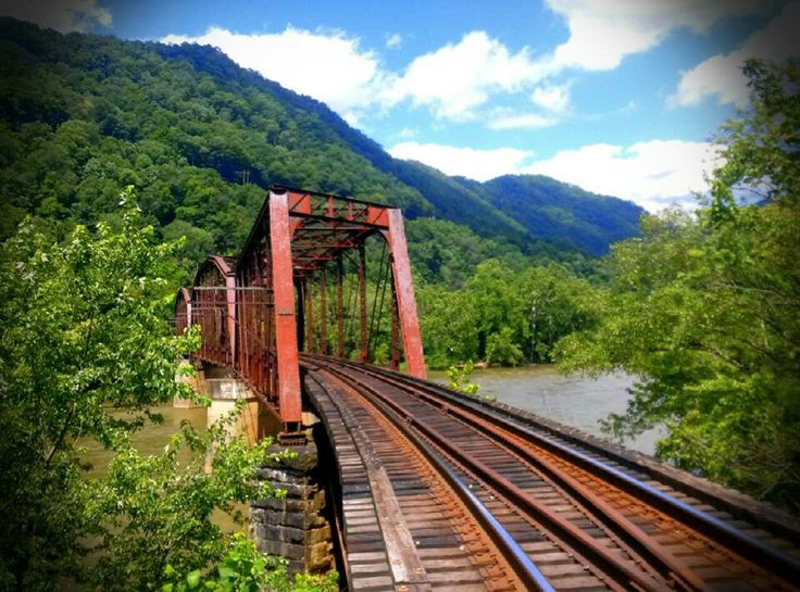 Beautiful Places To Visit In West Virginia Wonderful Place