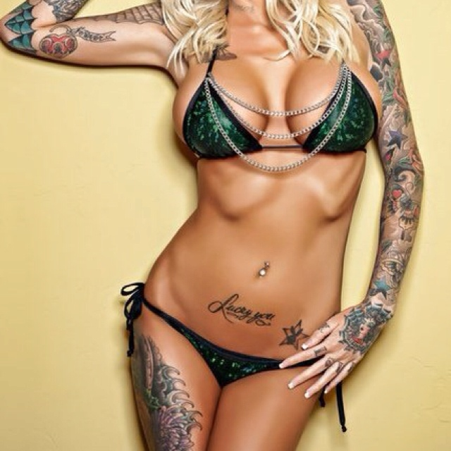 tattoos where to advertise as an escort