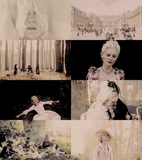 marie antoinette movie review essay