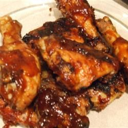 Basic Barbecue Sauce. I use homemade tomato sauce, and a natural sugar ...
