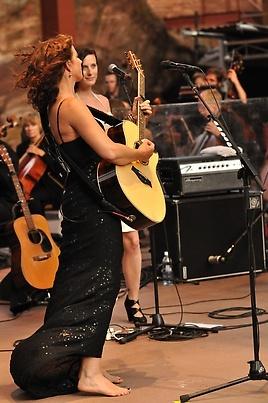 Singer sarah mclachlan nude