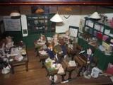 Schoolroom, Miniature World