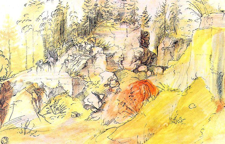 アルブレヒト・デューラーの画像 p1_19