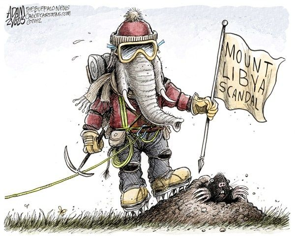 Cagle Post Political Cartoons Commentary Daryl Cagle