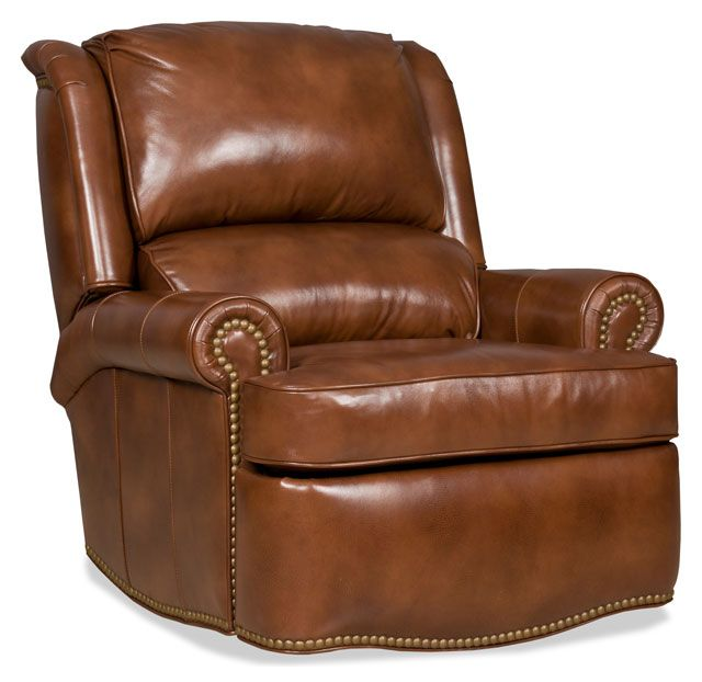 Leather Wall Hugger Recliner Leather Recliners For The