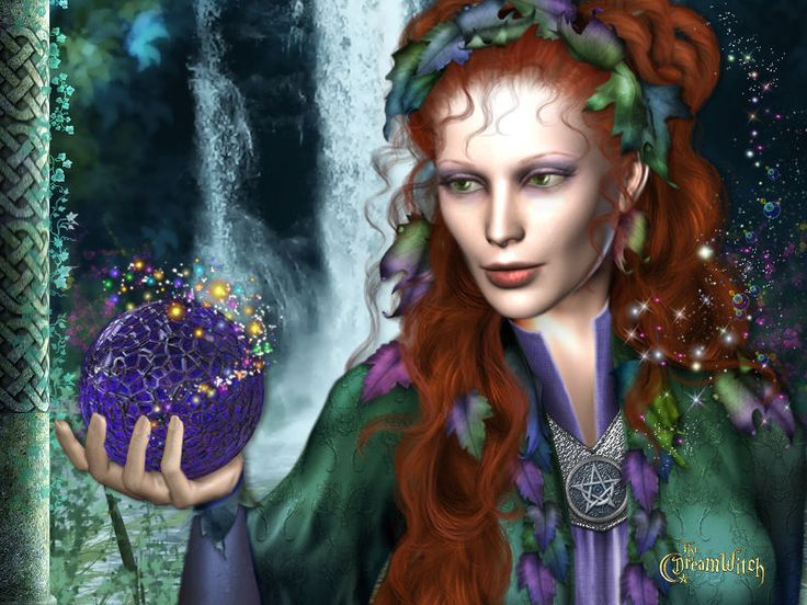 beautiful witch witches pinterest