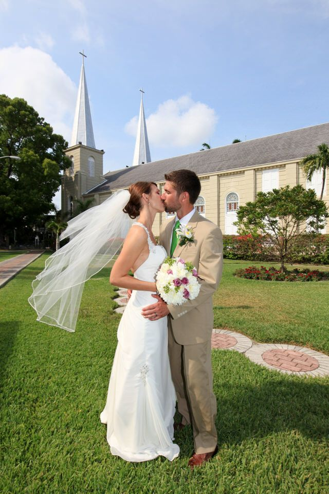 wedding planner wedding planner key west
