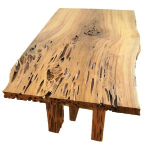 Pecky Cypress Coffee Table Clawfoot Tubs And Wraparound Porches P