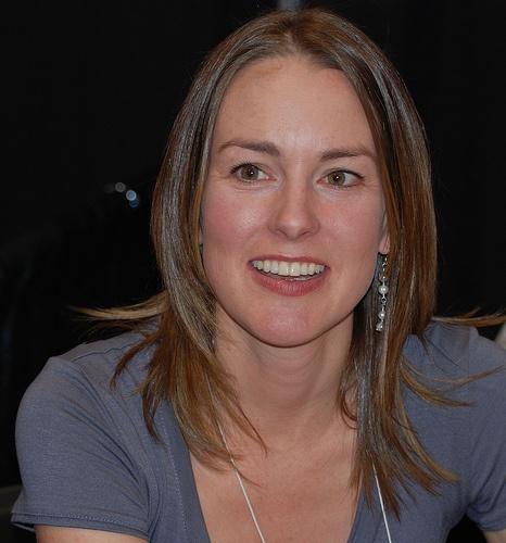 Laura Calder Net Worth