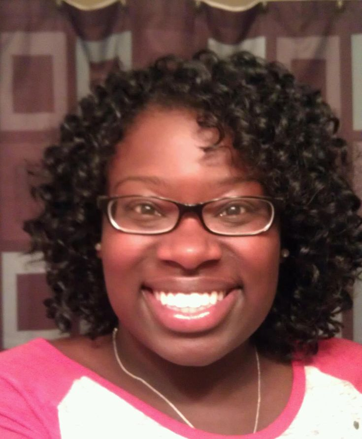 """Protective Styles: """"Curly Sew In Weave"""" 