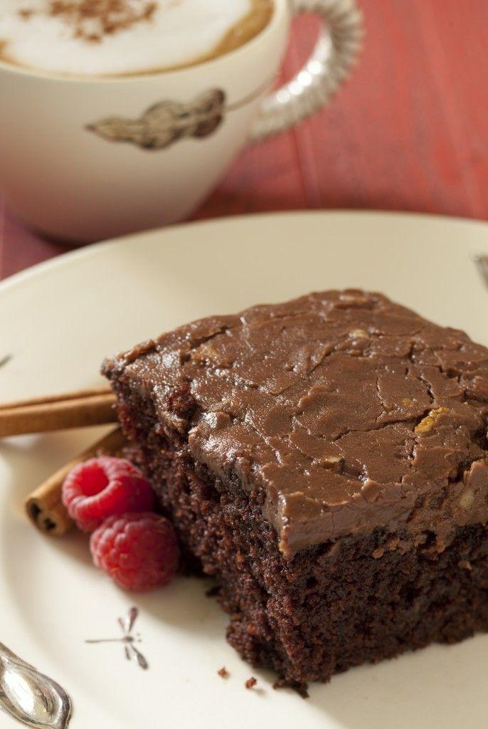 DELICIOUS ... Mexican Chocolate Cake | Recipes/Dessert ...