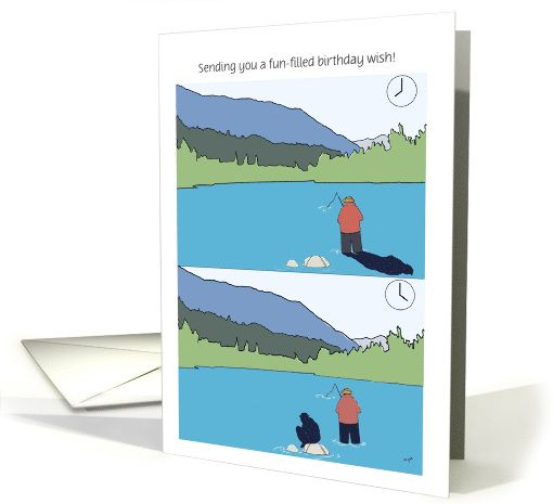 father's day card for mums partner