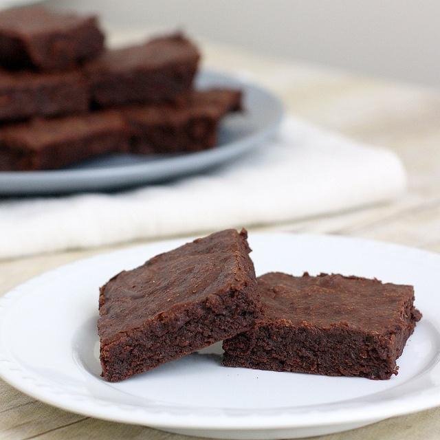 Classic Brownie #Recipe   Donnie:)   Pinterest