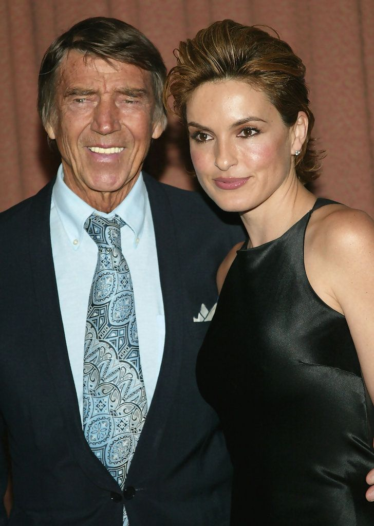 Pin by allyson seymour on daddy 39 s girl s pinterest for Mariska hargitay mother and father