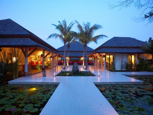 Top 10 Best Resorts From Thailand