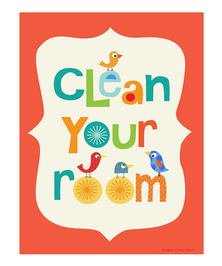 clean your room possible posters pinterest