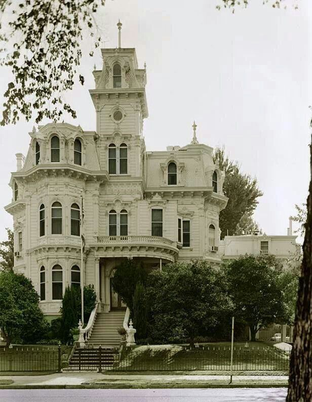 New jersey victorian dream home pinterest for New victorian homes