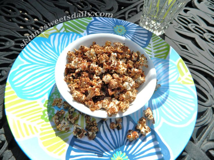 Sugar & Spice and Everything Nice Popcorn! | Favorite Recipes ...