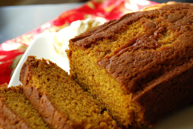 Best pumpkin bread ever. Replace canned pumpkin with roasted pumpkin ...