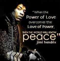 - Hendrix