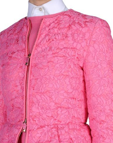 valentino down jacket