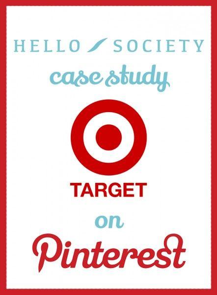 Pinterest b2b case studies