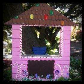 Best lemonade stand ever! | Kids Stuff | Pinterest