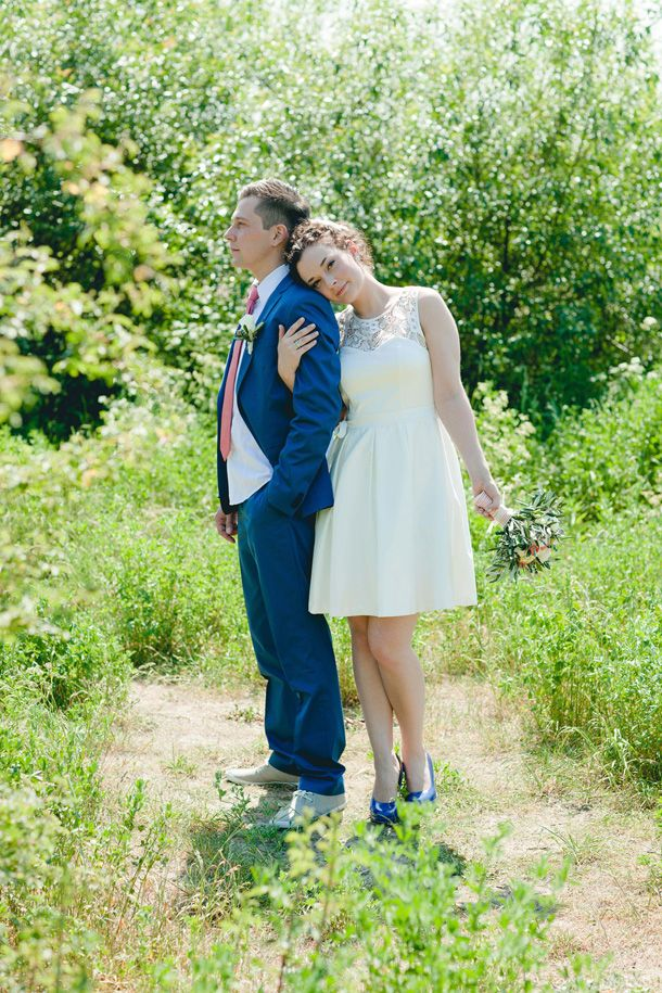 Kleid Standesamt  Wedding  Pinterest