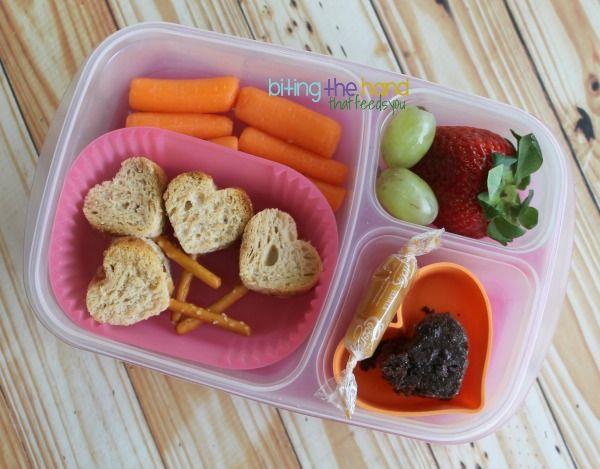 Biting The Hand That Feeds You: Mini-Sandwich PBJ Lollipops!