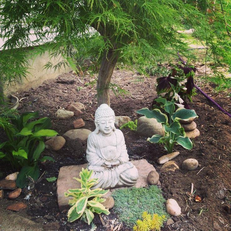 Zen garden zen and meditation pinterest for Japanese garden meditation