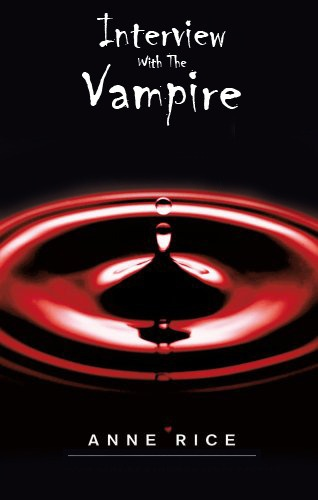 vampiresInterview With A Vampire Book Cover