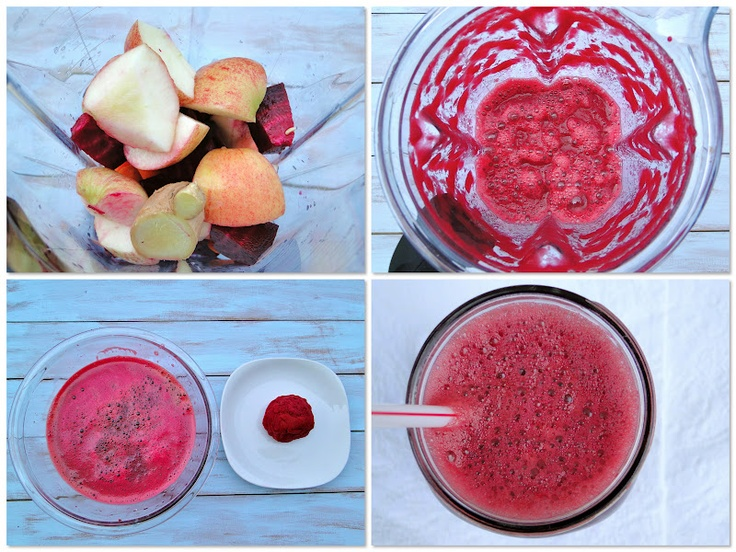 Beet Carrot Apple Juice | Smooth and Juicy | Pinterest