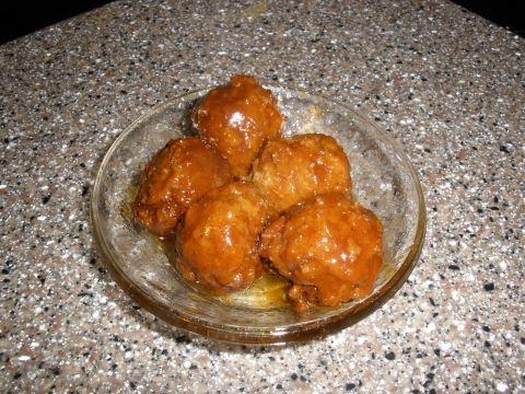 Manhattan Meatballs plus other great ideas
