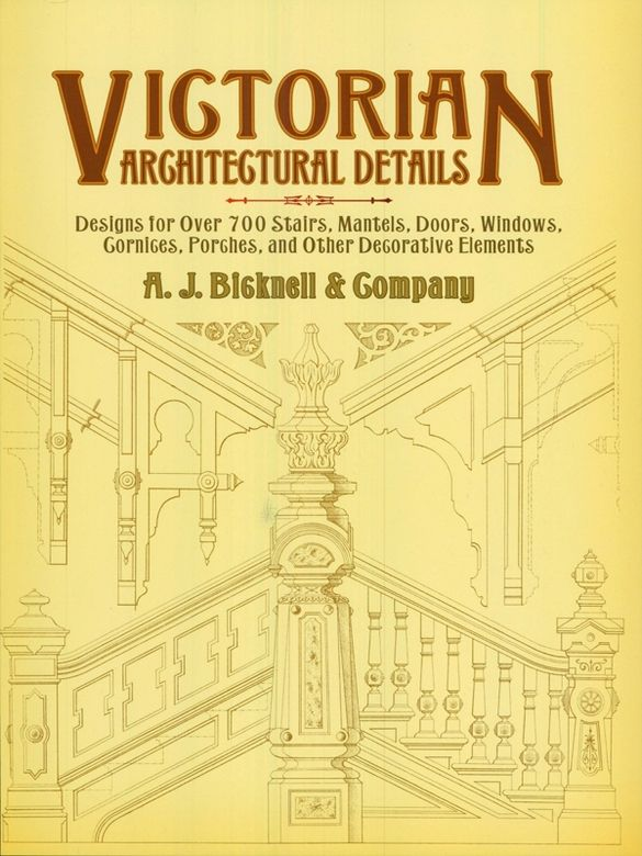 details about victorian architectural - photo #5