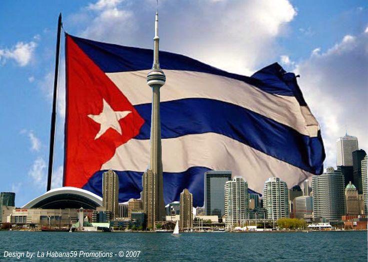 the cuba flag