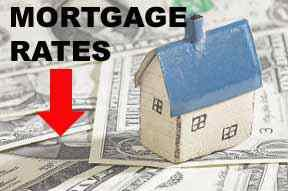 lower mortgage rates canada