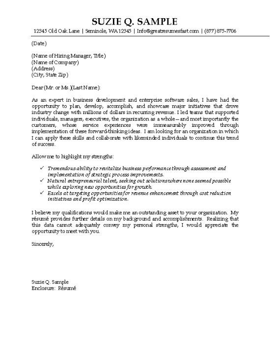 cover letter sample for fresh graduate in finance
