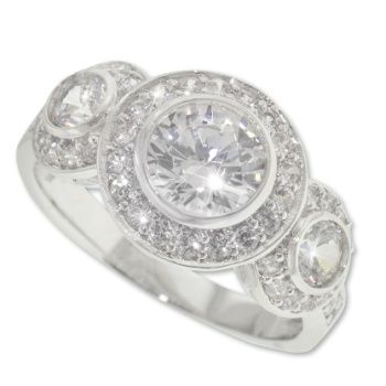 Russian Lab Created diamond