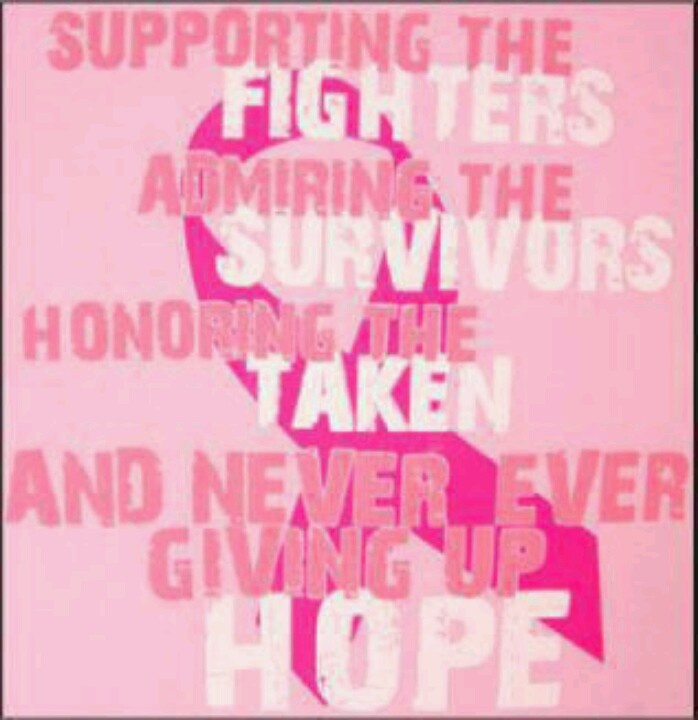 will there be a successful breast cancer cure