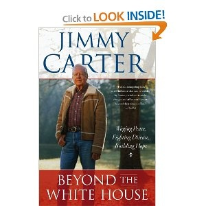 Jimmy Carter Beyond the White House