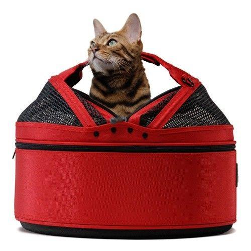 3-in-1 Pet Carrier  By Sleepypod $160