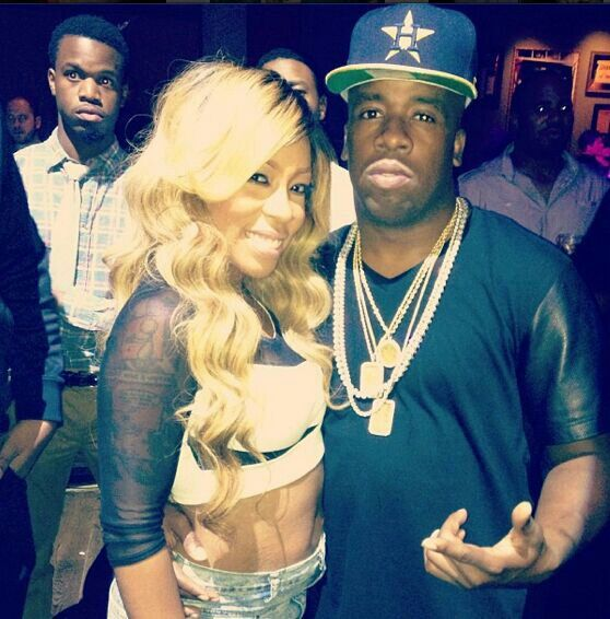 Yo Gotti Baby Mama Related Keywords - Yo Gotti Baby Mama ...