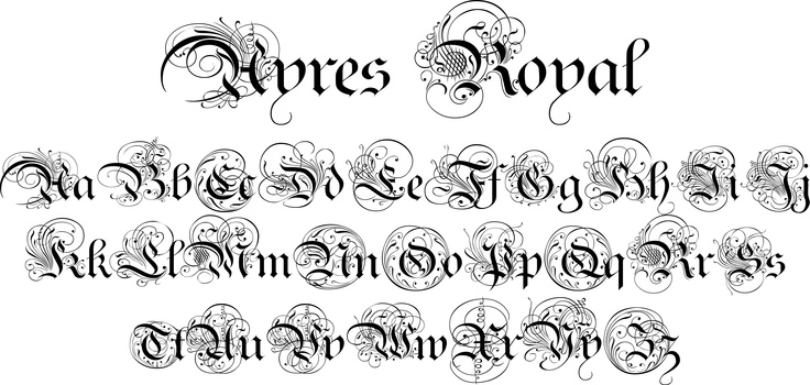 Pin by font bros on historical fonts pinterest