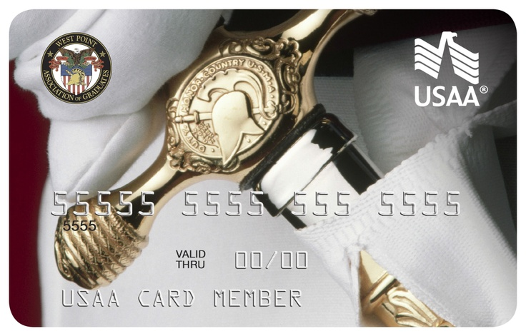 credit card pin usaa