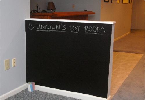 Chalkboard contact paper decor ideas pinterest